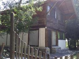 casa en El Ensueño